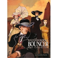 Bouncer : 05. La Proie des Louves