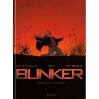 Bunker : 04. Carnages