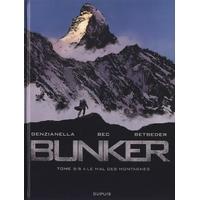 Bunker : 05. Le mal des montagnes