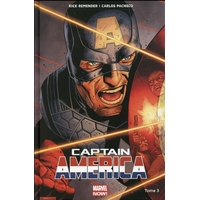 Captain America (Marvel Now!) : 03. Nuke se déchaîne
