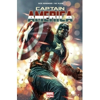 Captain America (Marvel Now!) : 04. Clou de Fer