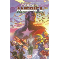 Captain America (Marvel Now!) : 05. Le Soldat de demain