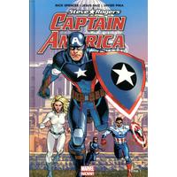 Captain America - Steve Rogers : 01. Heil Hydra