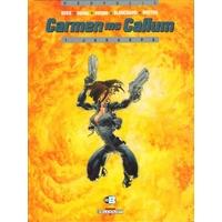 Carmen Mc Callum : 1. Jukurpa