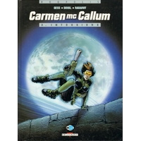 Carmen Mc Callum : 3. Intrusions