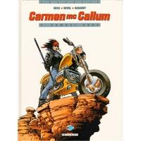 Carmen Mc Callum : 4. Samuel Earp