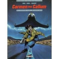 Carmen Mc Callum : 5. Deus Ex Machina