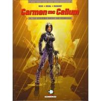 Carmen Mc Callum : 6. Le sixième doigt du Pendjab