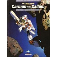 Carmen Mc Callum : 8. Dans le vide de Kirkwood
