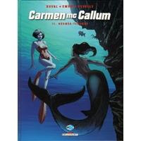 Carmen Mc Callum : 11. Nouméa-Tchamba
