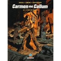 Carmen Mc Callum : 12. L'eau du Golan