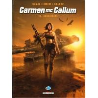 Carmen Mc Callum : 13. Bandiagara