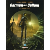 Carmen Mc Callum : 14. Radioactivité
