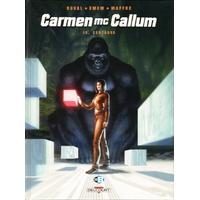 Carmen Mc Callum : 15. Centaure