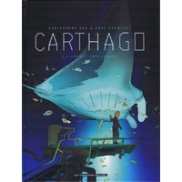 Carthago : 02. L'Abysse Challenger