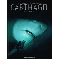 Carthago : 08. Léviathan