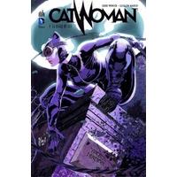 Catwoman (DC Renaissance) : 1. La Règle du jeu