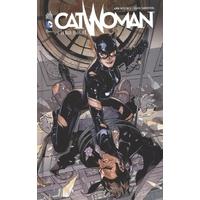 Catwoman (DC Renaissance) : 4. La main au collet
