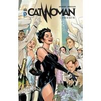 Catwoman (DC Renaissance) : 5. Course de Haut Vol
