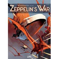 Zeppelin's War: 3. Zeppelin contre ptérodactyles
