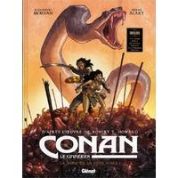 Conan le Cimmérien : 01. La Reine de la Côte Noire