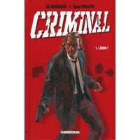 Criminal : 1. Lâche !