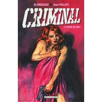 Criminal : 4. Putain de nuit !