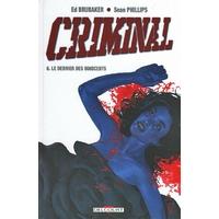 Criminal : 6. Le Dernier des innocents