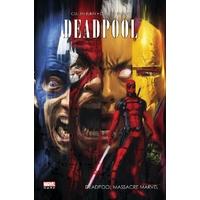Deadpool (Marvel Dark) : 2. Deadpool massacre Marvel
