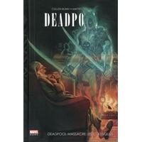 Deadpool (Marvel Dark) : 3. Deadpool massacre les classiques