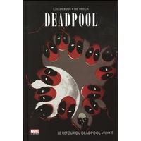 Deadpool (Marvel Dark) : 5. Le retour du Deadpool-vivant