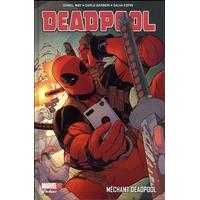 Deadpool (Marvel Deluxe) : 5. Méchant Deadpool