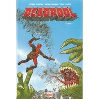 Deadpool (Marvel Now!) : 1. Deadpool Président !