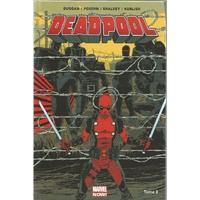 Deadpool (Marvel Now!) : 3. Le Bon, la Brute et le Truand