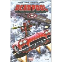 Deadpool (Marvel Now!) : 4. Deadpool contre le S.H.I.E.L.D.