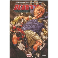 Deadpool (Marvel Now!) : 6. Original Sin