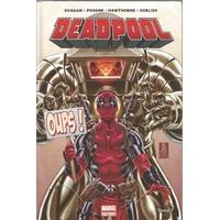 Deadpool (Marvel Now!) : 7. L'Axe du Mal
