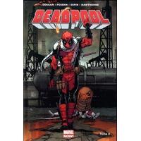 Deadpool (Marvel Now!) : 8. La Mort De Deadpool