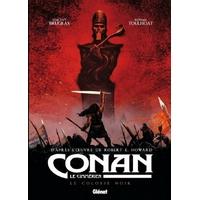 Conan le Cimmérien : 02. Le Colosse noir
