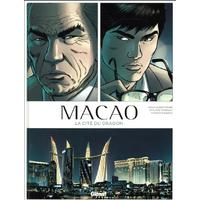 Macao : 1. L.a cité du dragon
