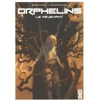 Orphelins: 3. Le Revenant
