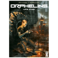 Orphelins: 4. War Pigs