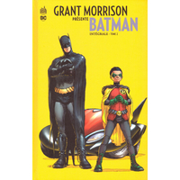 Batman (Grant Morrison présente) : INT. Tome 2