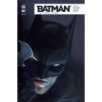 Batman Rebirth : 01. Mon nom est Gotham