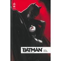 Batman Rebirth : 02. Mon nom est Suicide