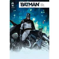 Batman Rebirth : 05. En amour comme à la guerre