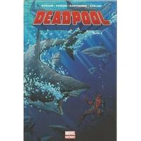 Deadpool (Marvel Now!) : 2. Il y a le Diable, le Soleil et la Mer