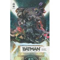 Batman - Detective Comics : 1. La Colonie