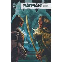Batman - Detective Comics : 03. La Ligue des ombres
