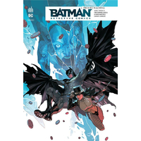 Batman - Detective Comics : 04. Deux Ex Machina